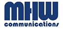 MHW Communications Logo